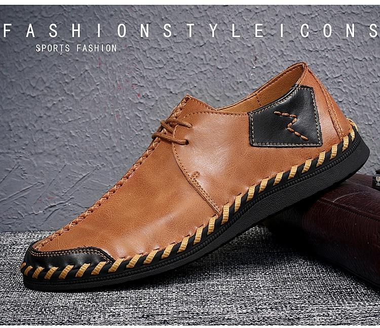 leather flats (5)