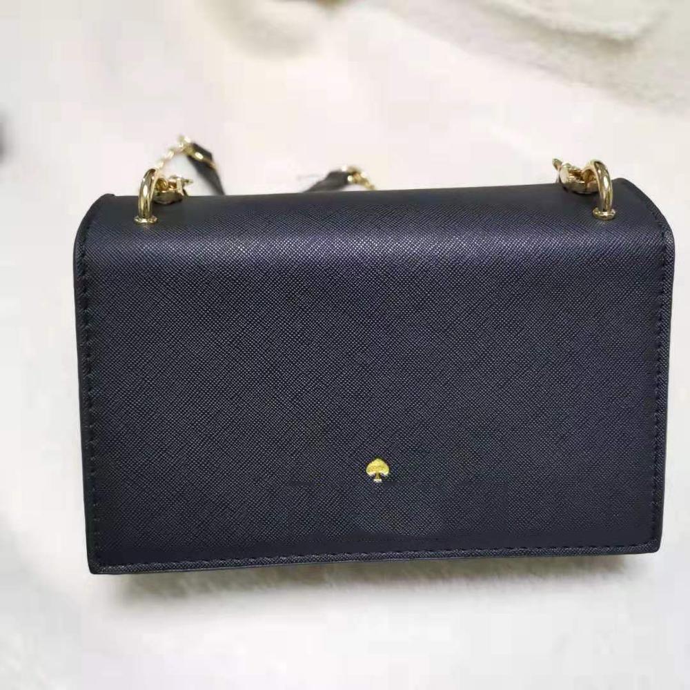 2019 KS sac nouveau Style coréen Versitile mode épaule décontracté sac INS élégant chaîne sac à bandoulière Femme sac à bandoulière
