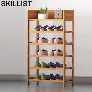 Porta Scarpe Zapatero Moveis Closet Szafka Na Buty Minimalist Zapatera Furniture Rack Cabinet Mueble Sapateira Shoes