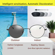 Unisex Filter Computer Glasses For Blocking UV Anti Blue Lig