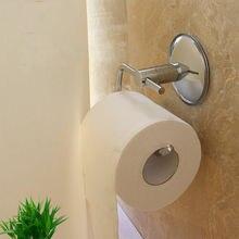 304 рулон из нержавеющей стали для туалетной комнаты, держатель для ванной комнаты, настенная самоклеющаяся бумага для домашнего декора, высокое качество