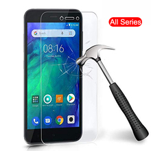 Screen Protector Glass for Xiaomi Redmi Note 8 7 Pro Redmi Note 6 Pro Redmi 4X 4A 4 Note 5 Pro 5A Protective Tempered Glass 9H redmi note 6 pro 4 64 pink
