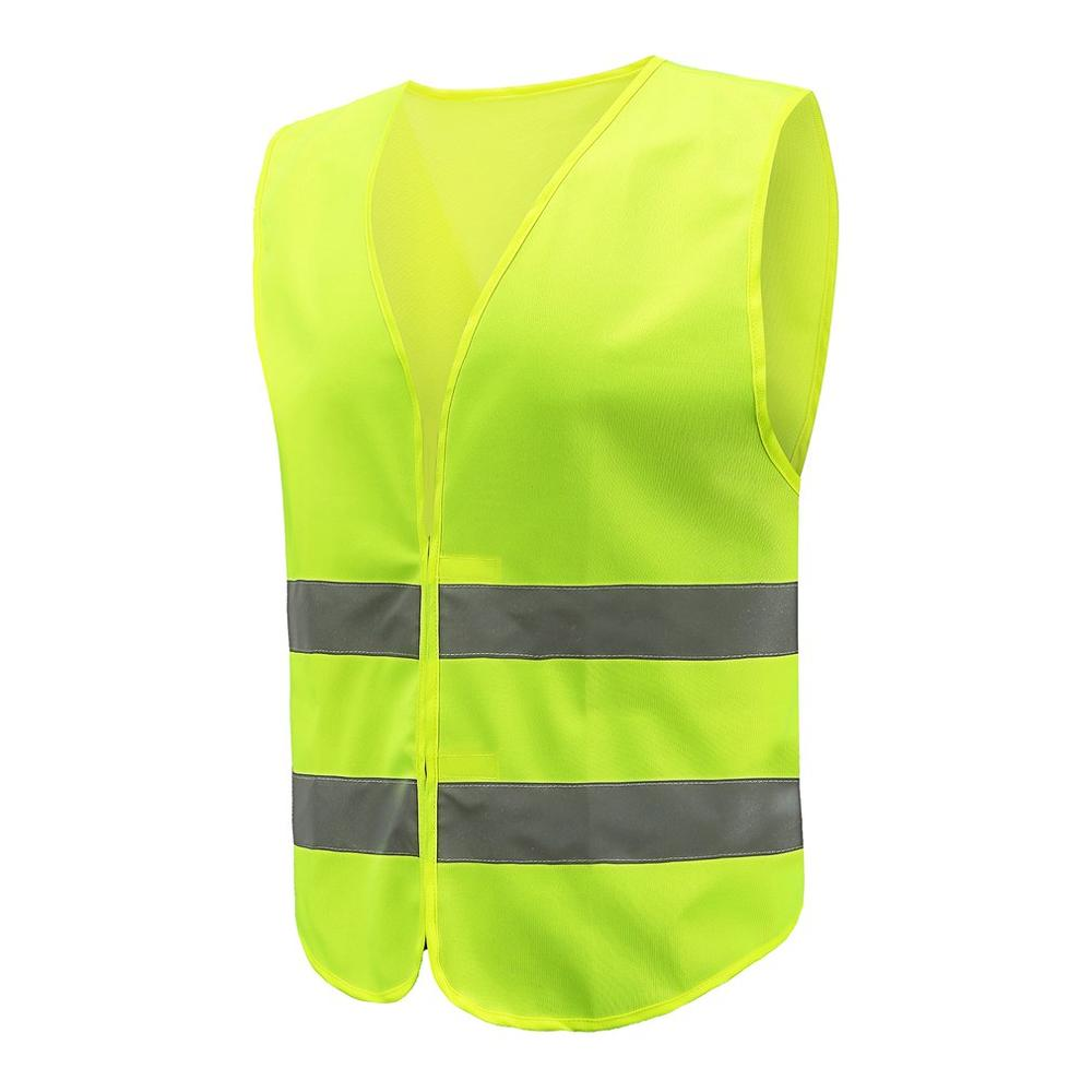 Car Reflective Clothing For Safety Vest Body Safe Protective Device Traffic Facilities For Running Cycling Clothing Vest