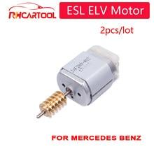 5 قطعة OBD2 لبنز أداة تشخيص ESL ELV موتور المقود قفل عجلة المحرك لمرسيدس بنز W204 W207 W212 212 204 207