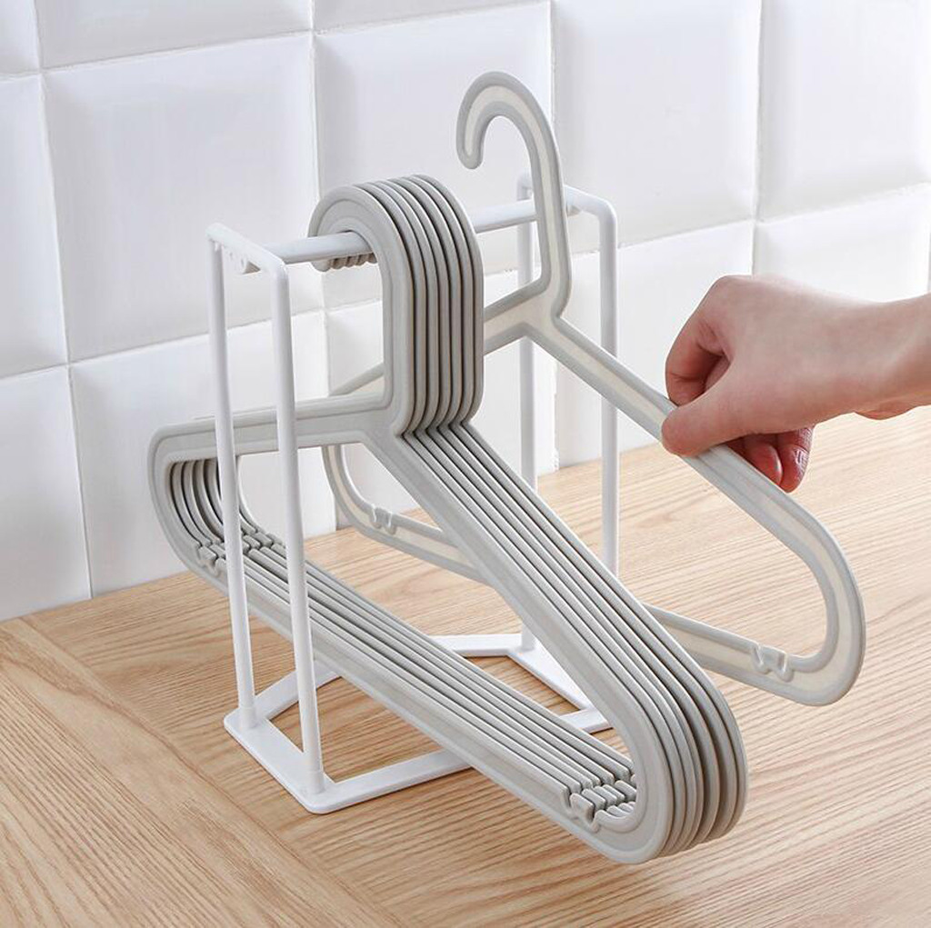 Mini Stainless Steel Clothes Hanger