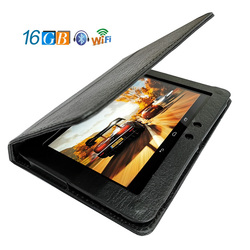 Лидер продаж, устройство для чтения электронных книг, 16 ГБ, 7 дюймов, HD, цветной дисплей, Wi-Fi, цифровые плееры, мини-ПК на Android, устройство для чт...