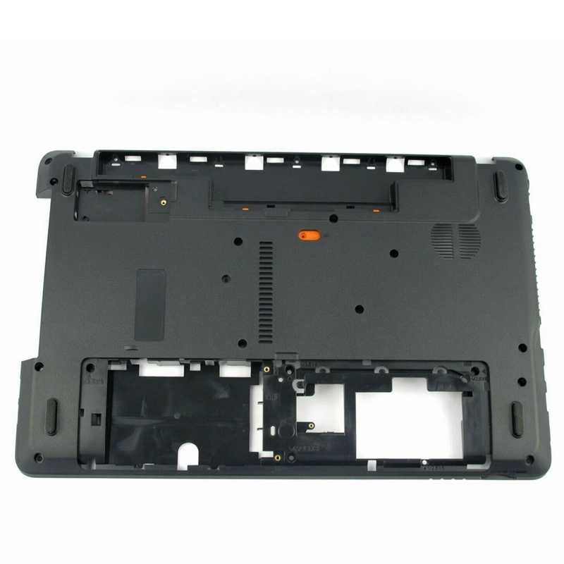 New For Acer E1-571G E1-531G E1-521 E1-531 E1-571 Q5WPH Q5WT6 NV55 NV57 Palmrest COVER Upper Bottom Case Base AP0NN000100