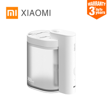 XIAOMI MIJIA SOTHING Desktop Humidifier Air dampener Aroma  broadcast Aromatherapy diffuser essential oil Warm Mist Maker Quiet