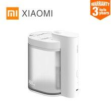 Xiaomi mijia sothing desktop umidificador de ar amortecedor aroma transmissão aromaterapia difusor óleo essencial quente névoa maker silencioso