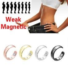Магнитные кольца для похудения кольцо с естественным сжиганием