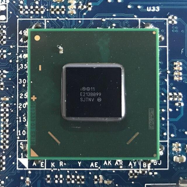 Q5WVH dla Acer aspire Q5WV1 LA-7912P E1-571G V3-571G V3-571 E1-531 płyta główna NBC1F11001 SJTNV HM70 DDR3 100% w pełni przetestowane