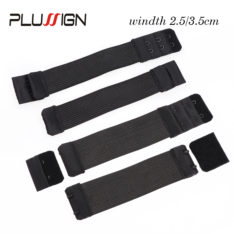 Plussign Adjustable Elastic Band Sewing For Making Wigs Tools High Elastic Breathable 2.5Cm 3.5Cm Two Kind Width
