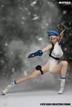 SUPER DUCK SET033 1/6 Cosplay Special Forces Fighting Goddess Clothing for female seamless Body Figure