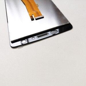 Image 3 - 1440*720 Zwart 5.5 Voor blackview A20 Lcd scherm + Touch Sccreen Digitizer Vergadering Telefoon Accessoires EEN 20 + lijm + gereedschap
