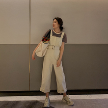 Casual Jumpsuits Sleeveless Strap