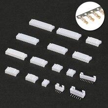 Wire Connectors PH2.0 Housing/pin-Header Adaptor 70pcs 2p 3p 4p 5p 6p 7-Pin Ph-Kits