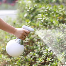 1L Hand-held Automatic Watering Flower Electric Spray Pot Gardening Potted Charging Rotating Adjustment Watering Can Sprayer