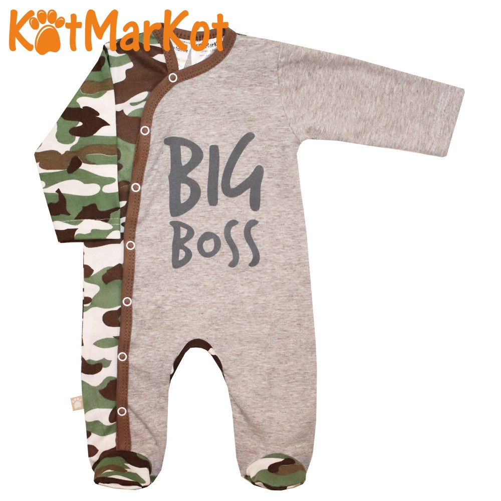 Rompers Cotton ,Baby Clothing For Boy, Kotmarkot, , New Born, Newborn Baby Girl-boy Jumpsuits