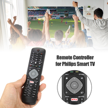 Household Remote Control Bedroom Television Ornaments for TV with NETFLIX