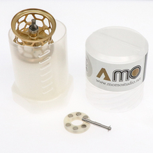 Fishing-Reel SPOOL Amo Diy Micro-Cast HIMANO Aldebaran Bfs Light-Weight