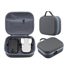 حقيبة حمل مضادة للصدمات للطائرة بدون طيار DJI Mavic Mini ، ملحقات ، تخزين ، واقي للسفر ، حقيبة ، صندوق