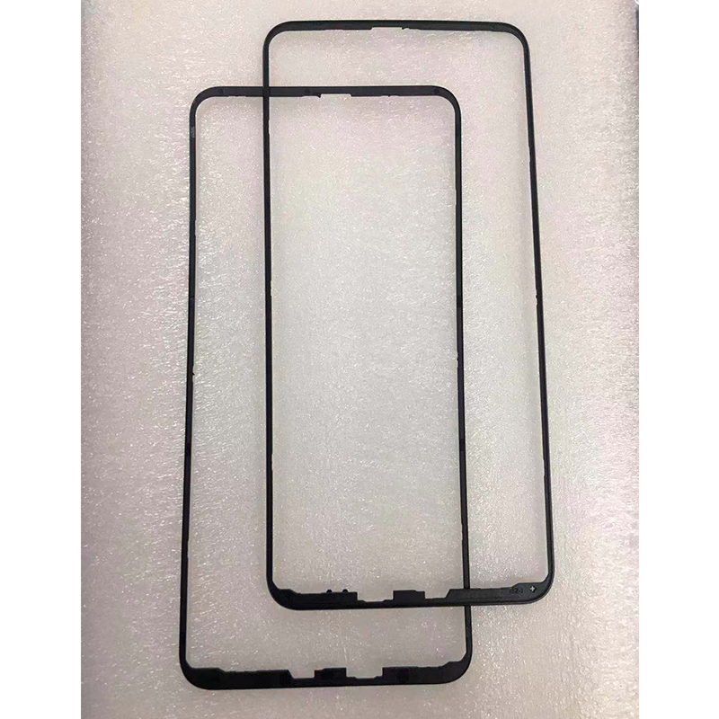 Display Faceplate Frame Housing Chassis Plate LCD Middle Frame  For Huawei P20 Middle Frame Housing For Huawei P20 Parts Cases