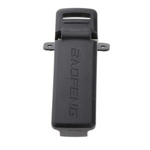Radio Belt Clip For BAOFENG UV-5R UV-5RA UV-5RB Walkie Talkie Two Way Radio