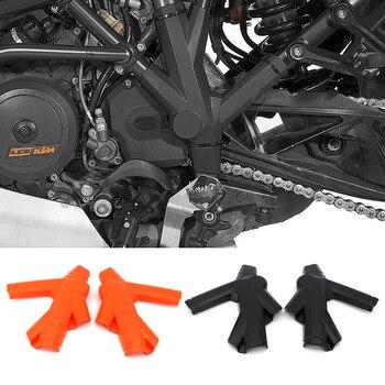 For KTM 1190 1090 Adventure R 1290 Super Adventure Bumper Frame Protection Cover