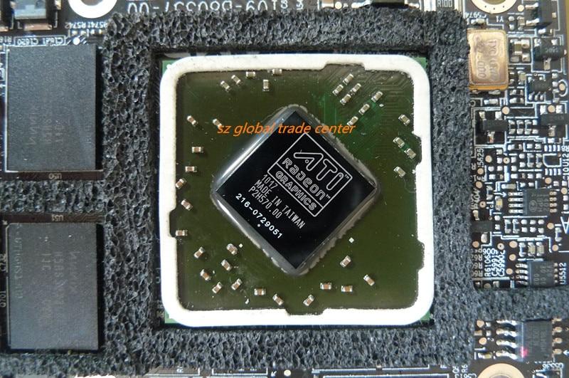 """Apple iMac 21.5/"""" A1311 2010 ATI Radeon HD 4670 256MB Video Card"""