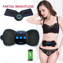 Myostimulator Electro stimulator muscle physiotherapy Fitness Massager for body