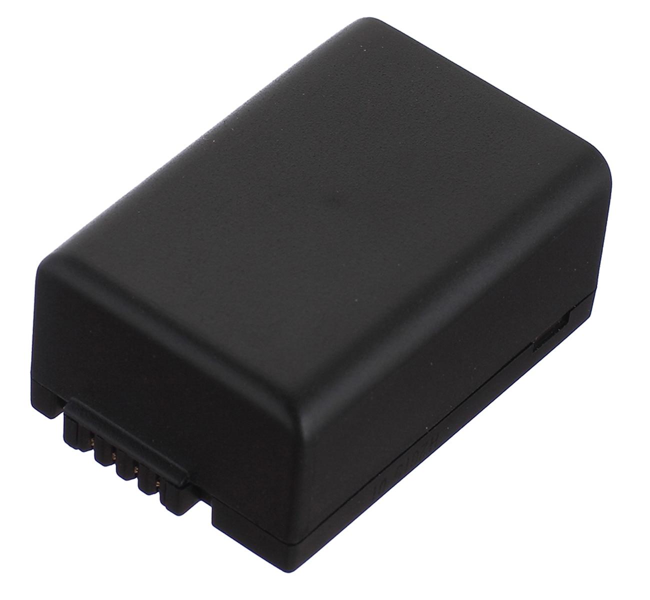Battery Pack For Panasonic Lumix DMC-FZ40, FZ45, FZ47,FZ48,FZ60,FZ62,FZ70,FZ72,DC-FZ80,FZ81,FZ82,FZ83,FZ100,FZ150 Digital Camera