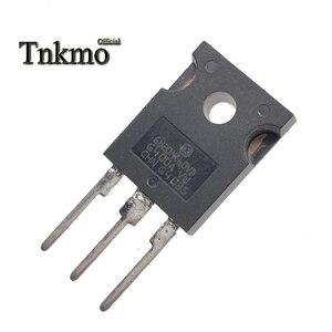 Image 5 - 10 PIÈCES STGW20NC60VD À 247 GW20NC60VD STGW20NC60V GW20NC60V TO247 20A 600V N ch Transistor IGBT livraison gratuite