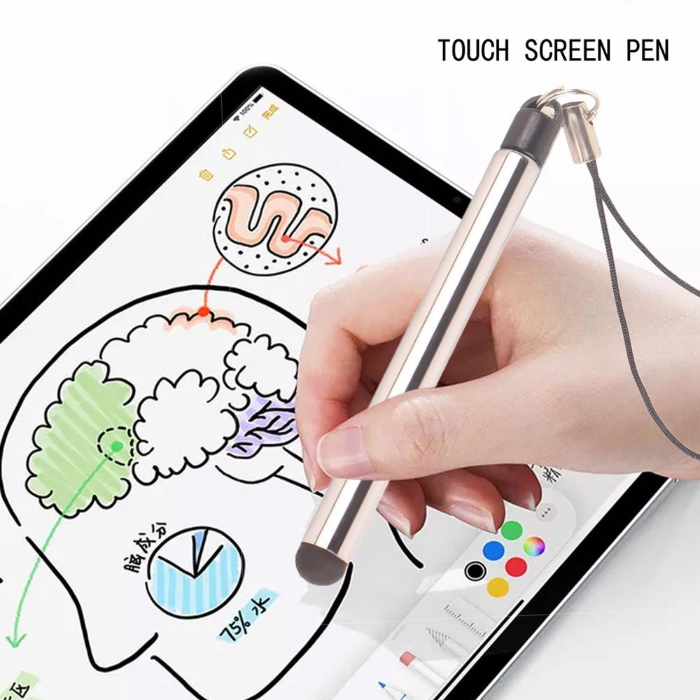 Universal For Mobile Phone Tablet Capacitive Stylus Pen Touch Screen Stylus