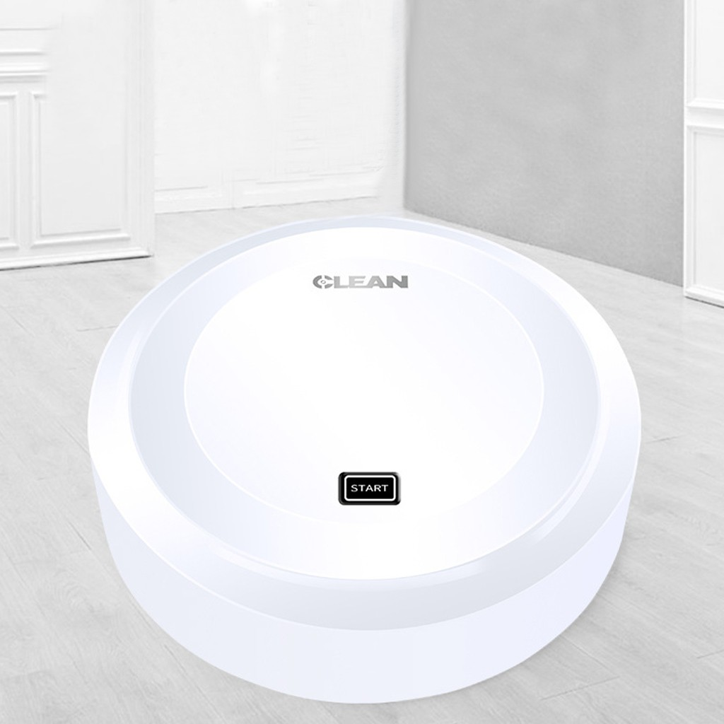 Sweeper Clean Automatic Robot Vacuum Cleaner Robotic Auto Home Cleaning Guard Automatic Cleaner Home Cleaning Machine