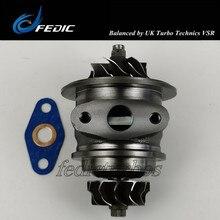 Turbo cartridge TD02 28231 27000 chra for Hyundai Elantra Santa Fe Trajet Tucson KIA Carens II 2.0 CRDi 83Kw 113HP D4EA 2002 06