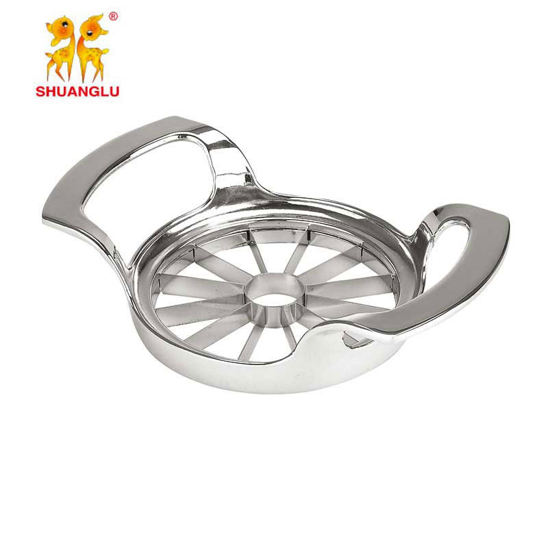 Zinc Alloy Fruit Splitter Pear Pomegranate Cutter Household Kitchen Gadgets Manufacturers Direct Selling Hot Sales