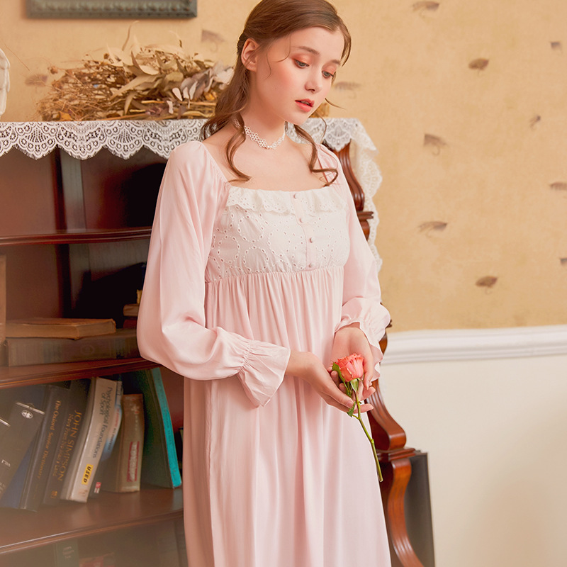 Aestheticism Sleepwear Nightwear For