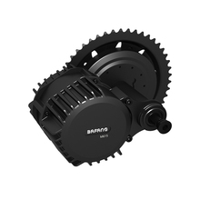 Мотор приводной Bafang Ebike BBSHD 1000W 68MM 100MM 120MM BBS02B 750W 500W BBS01 350W 250W 36V 48V