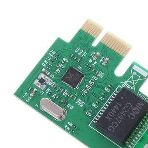 Image 5 - מחשב אביזרי Gigabit Ethernet LAN PCI Express PCI e רשת בקר כרטיס 1pc # L059 # חדש חם