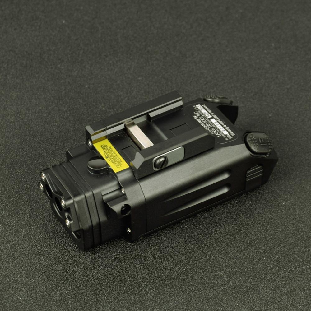 Super Deal #06ba70 Tactical DBAL PL IR LaserIR Light