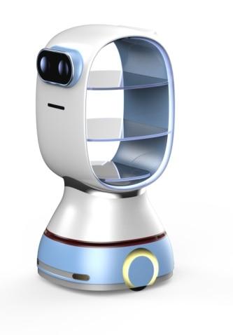 serice robot