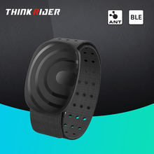 Armband-Heart-Rate Monitor HRM Thinkrider Running Outdoor Sports ANT Riding HW702 BLE