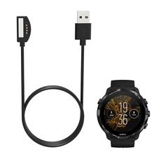 Replacement-Accessories For-Suunto 7-Watch Dock-Cradle-Station-Cord Usb-Charger Magnetic-Charging-Cable