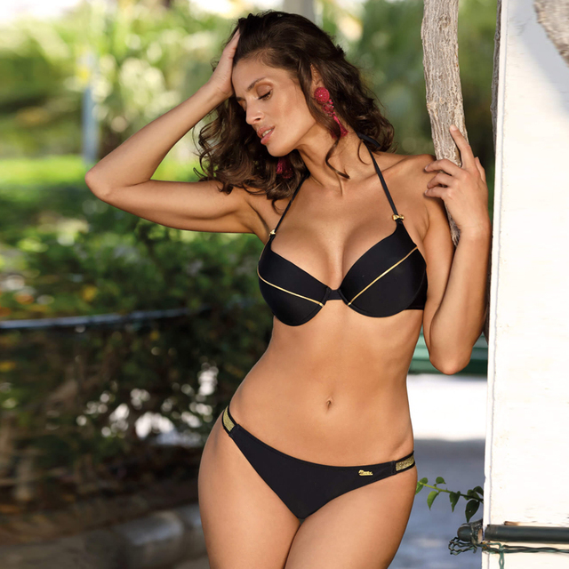 Classic Bikini Set 6