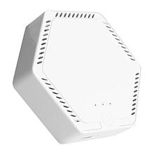 цена на 400MAh Mini Portable Car Portable Ozone Air Purification Portable Household Car Purifier