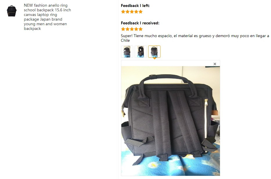 backpack for backpacking