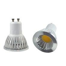 Lâmpada de mesa conduzida do diodo emissor de luz da espiga 9w 6 12 da espiga do diodo emissor de luz do ponto alto brilhante da lâmpada e27 de mr16 bombillas ac 110v 220v