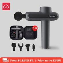 YUNMAI Xiaomi Massage gun  massager gun Machine Deep Muscle Relaxation Fascia Massager 3 Modes Body  massager for Xiaomi