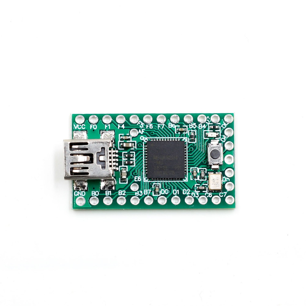 Teensy 2 0 Teensy USB Development Board in Integrated Circuits from Electronic Components Supplies
