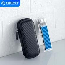 Orico m2 жесткий диск eva портативный защитная сумка для внешнего